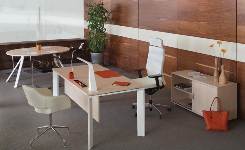Мебель для руководителя ALBA