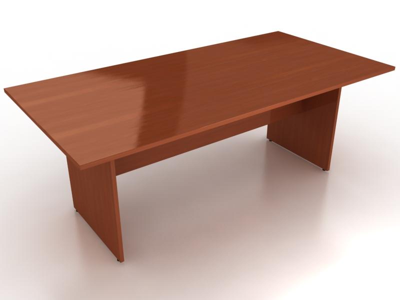 Конференц-стол прямоугольный