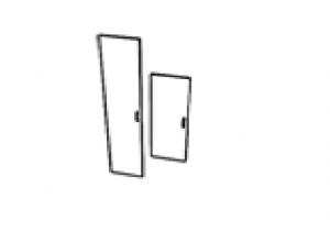 Фасады для угловых шкафов ДШ-12
