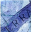 Ткань Sinaya-karta