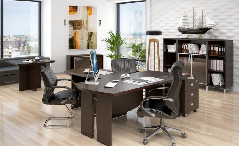 Мебель для переговорных BORN