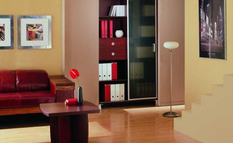 Мебель руководителя BORN