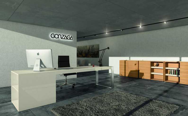 Мебель для руководителя BRIX