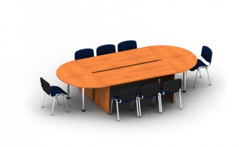 Мебель для переговорных ERGO