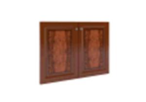 Дверцы деревянные маленькие