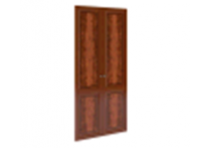 Дверцы деревянные для гардероба