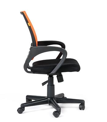 Кресло CHAIRMAN CH 696 Black