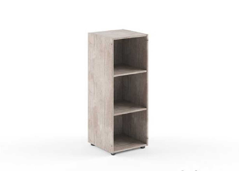 Шкаф узкий 3 уровня Torr