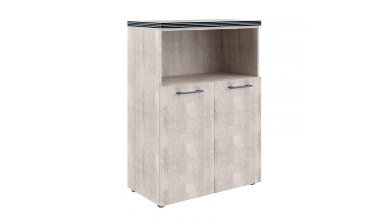 Шкаф 3 уровня полуоткрытый TMC 85.3