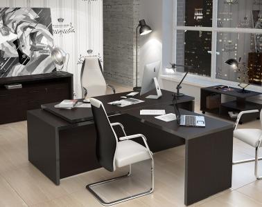 Мебель для руководителей TORR