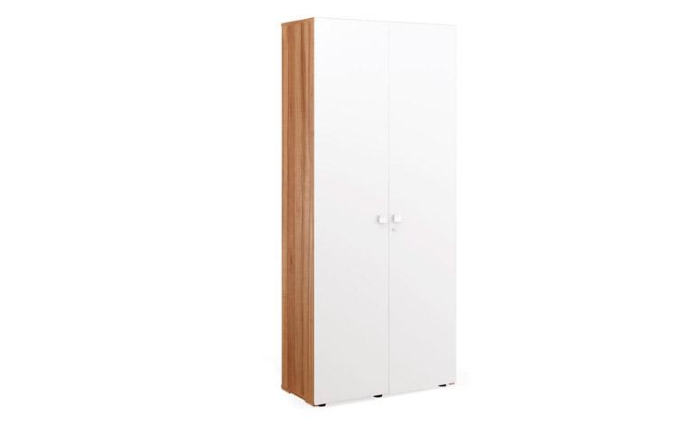 Шкаф для одежды со штангой