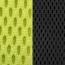 Ткань TW 11 салатовая/Ткань TW 11 черная