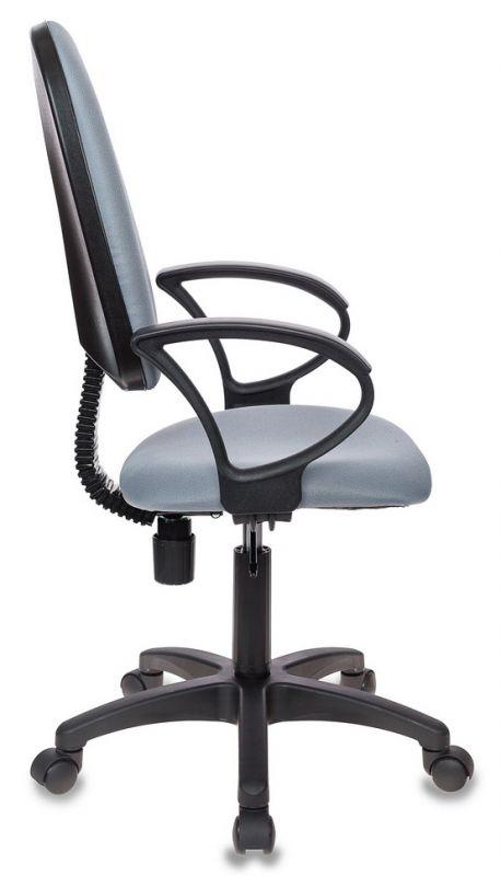 Кресло Бюрократ CH-1300/GREY