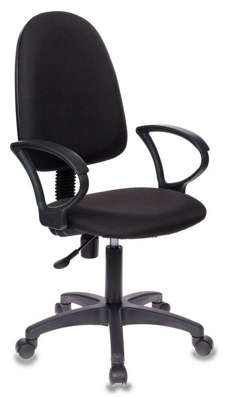 Кресло Бюрократ CH-1300/BLACK