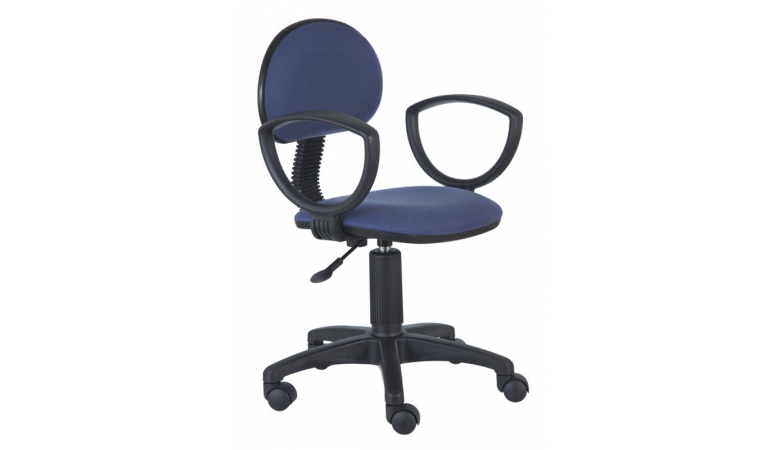 Кресло Бюрократ CH-213AXN/Purple