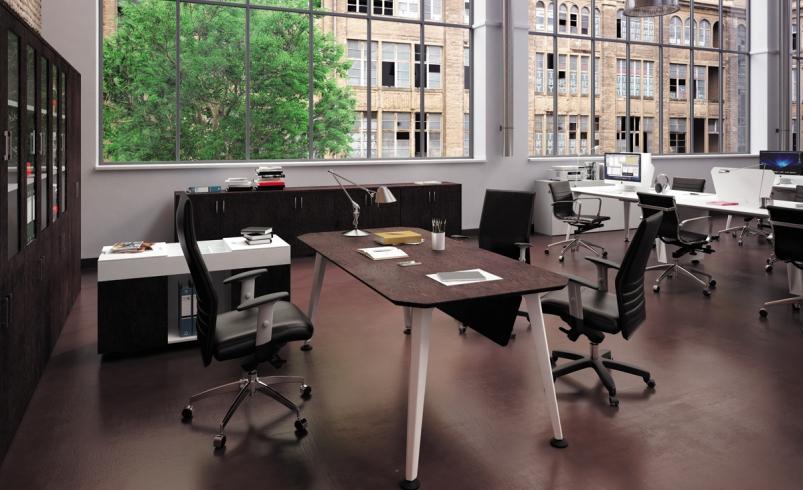 Мебель для переговорных CLOUD