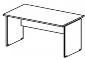 Стол письменный глубиной 80 см