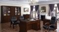 Мебель руководителя MINISTRY