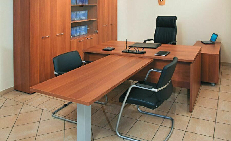 Мебель для переговорных ПАТРИОТ