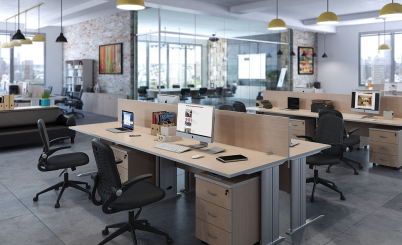 Офисная мебель для персонала SWIFT