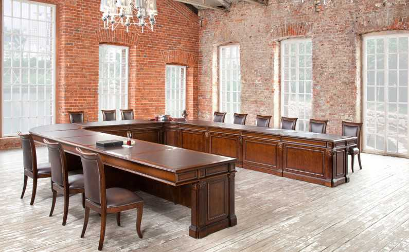 Мебель для руководителя РАУТ