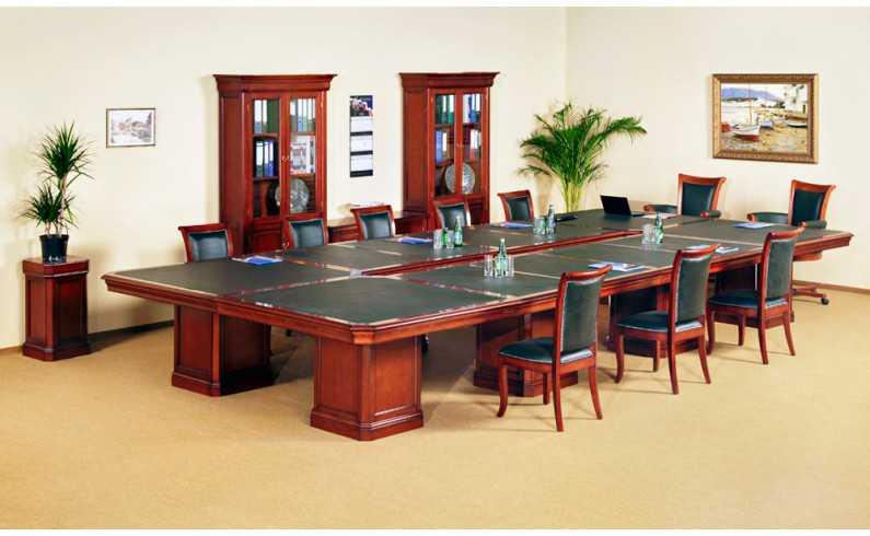 Мебель для руководителя РИШАР