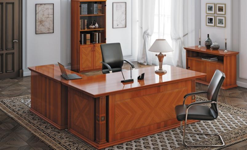 Мебель руководителя СЕНАТ