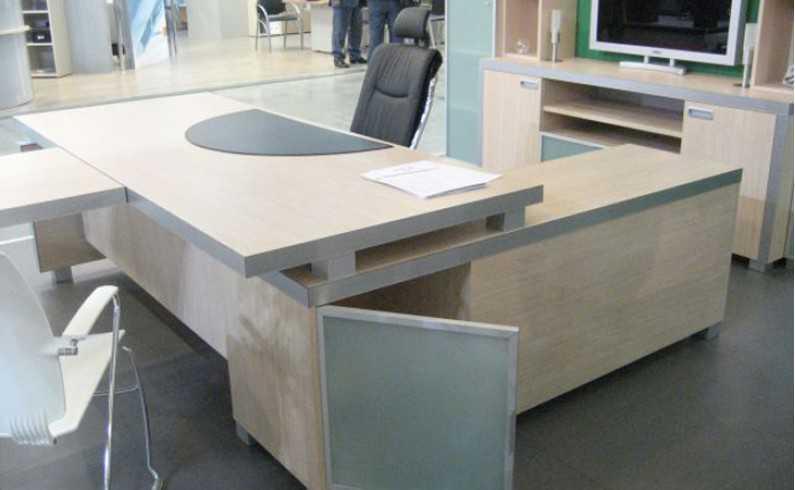 Мебель руководителя EDVARD