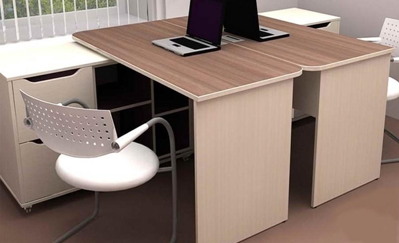 Офисная мебель для персонала MOBILE