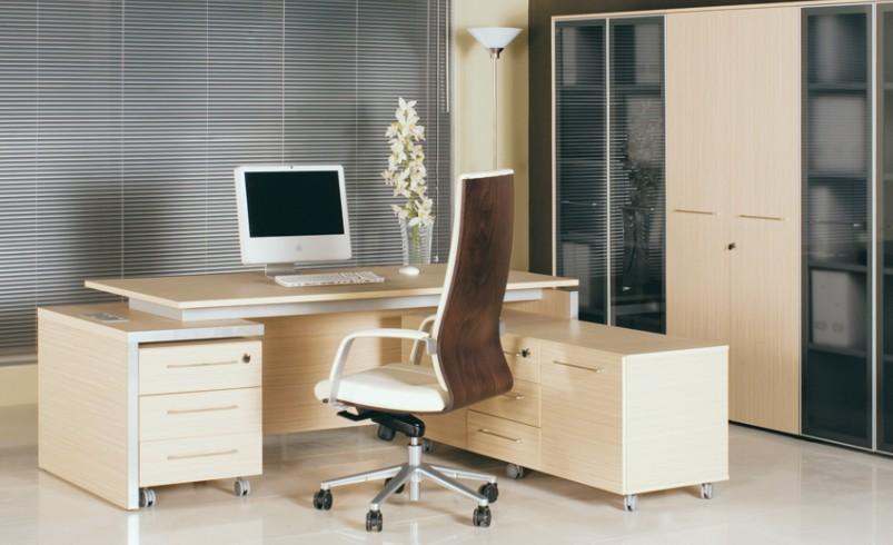 Мебель руководителя REVENTON