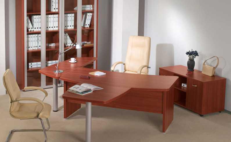 Мебель руководителя ТАНГО