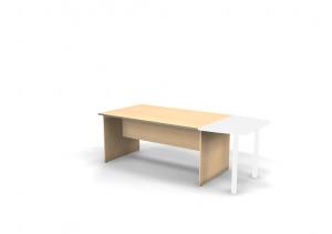 Модуль конференц-стола 76S062