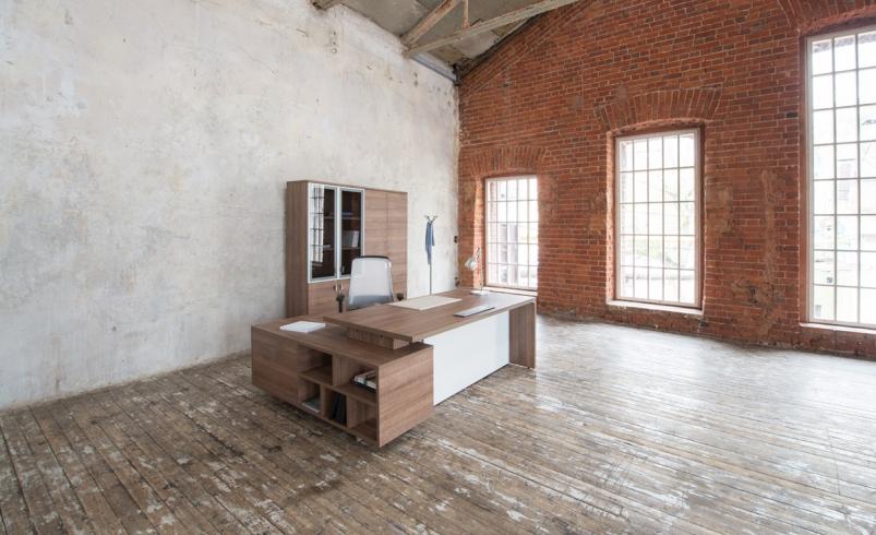Мебель для руководителя TERRA
