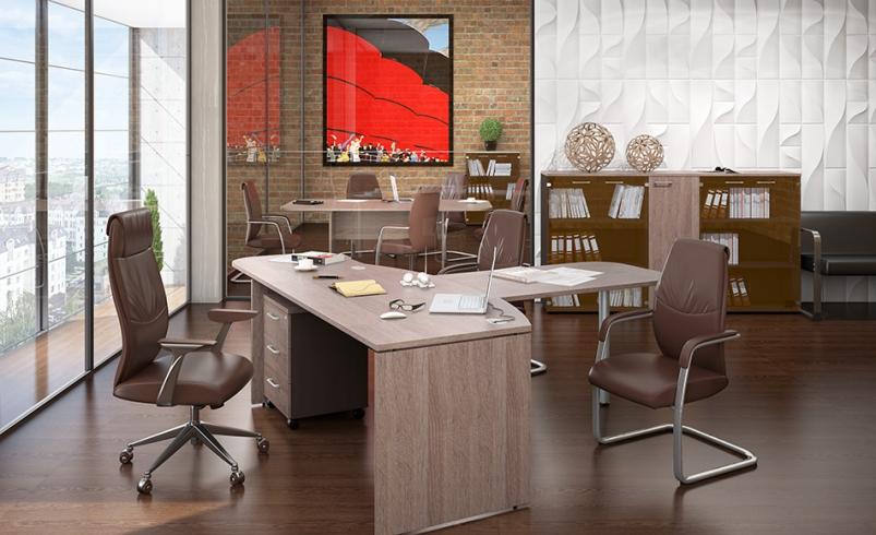 Мебель для переговорных XTEN