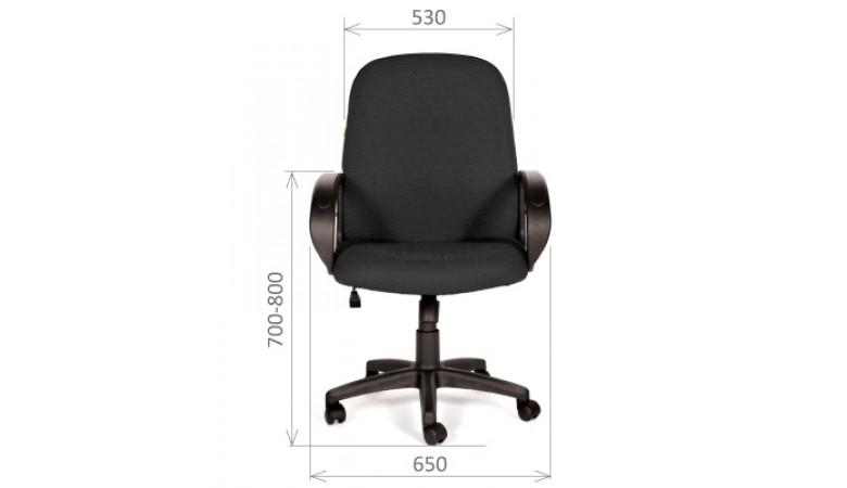 Кресло CHAIRMAN CH 279M CHAIRMAN 279M