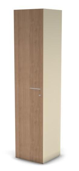 Модуль шкафа 5 ур. ДСП лев. 49H031.305