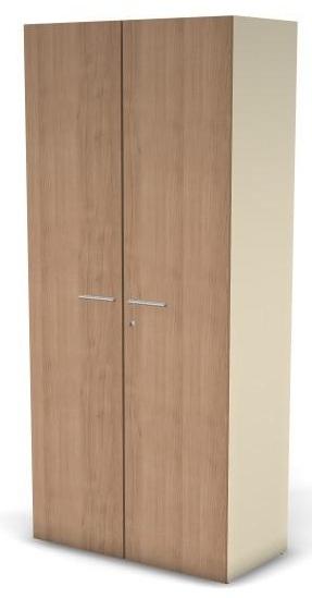 Модуль шкафа 5 ур. MDF, с замком 49H032.413