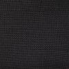 Ткань рогожка черная