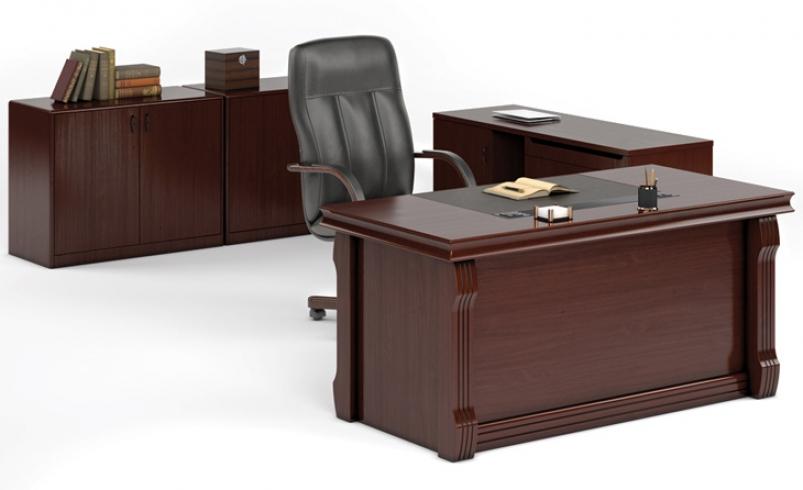 Мебель руководителя BERN
