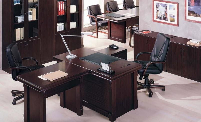 Мебель для переговорных BERN