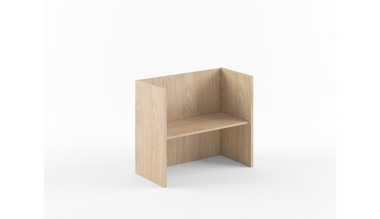 Каркас шкафа 2 уровня Born В-410