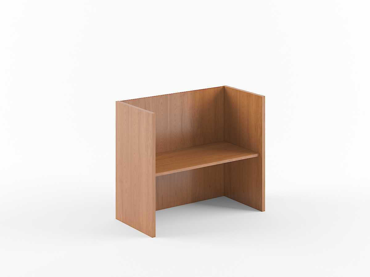 Каркас шкафа 2 уровня Born