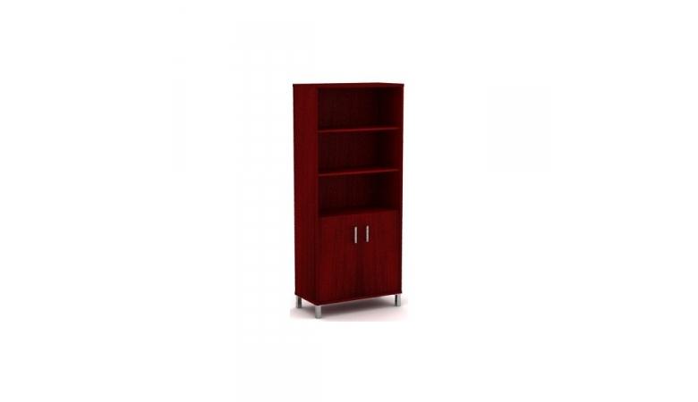 Шкаф комбинированный дери с замком 430.3
