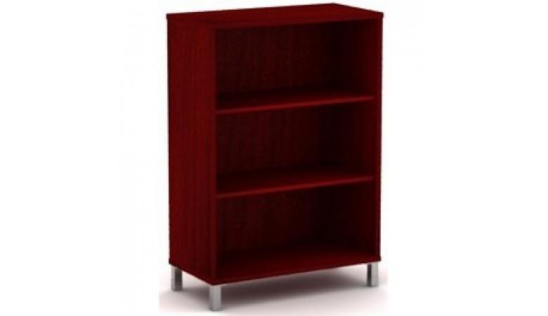 Шкаф открытый 3 уровня 420.1