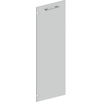 Комплект фурнитуры для стеклянной двери DMGT 42-F
