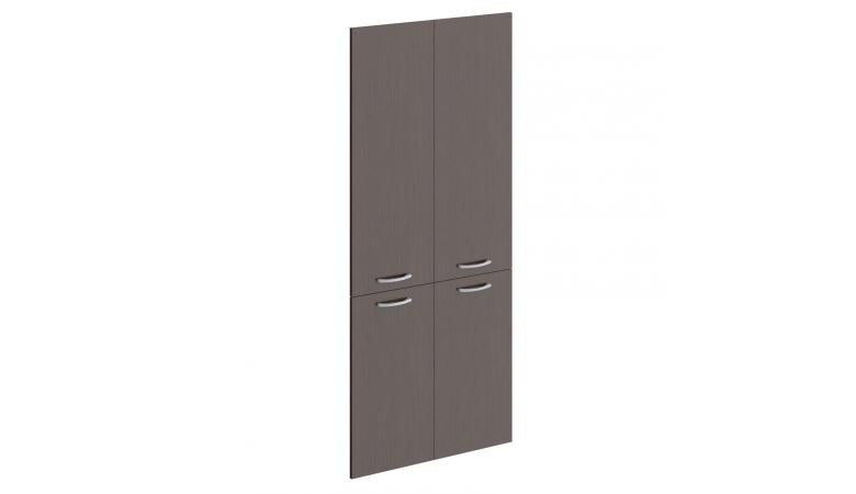 Двери с замком DLD 42-2 Z