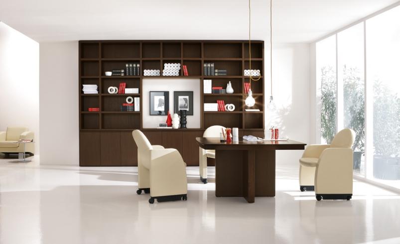 Мебель для руководителя EUR