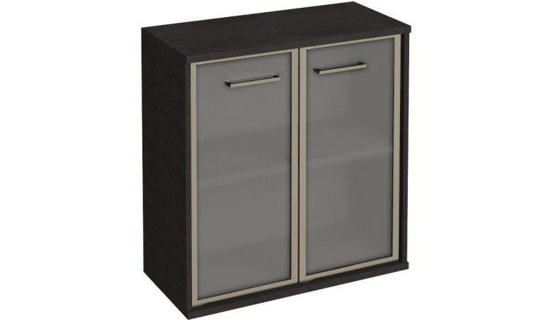 Шкаф низкий широкий KST-3.2R
