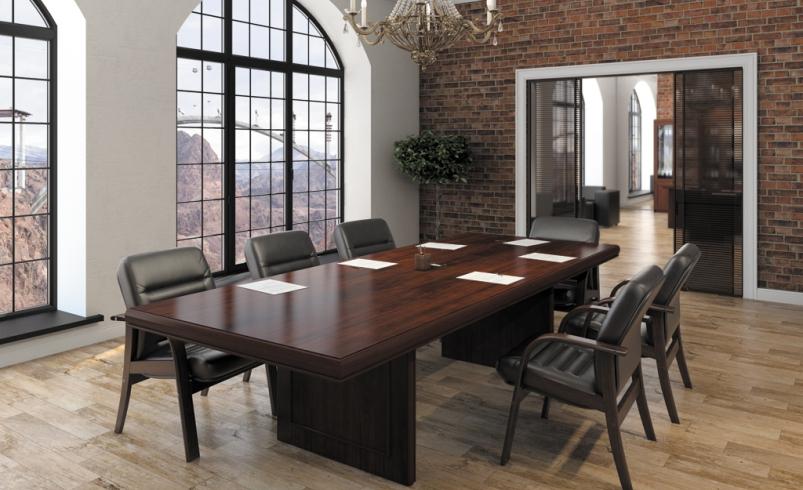 Мебель для переговорных HARVARD