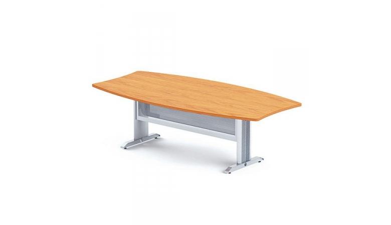 Конференц-стол на металлическом каркасе B.SLK-240T
